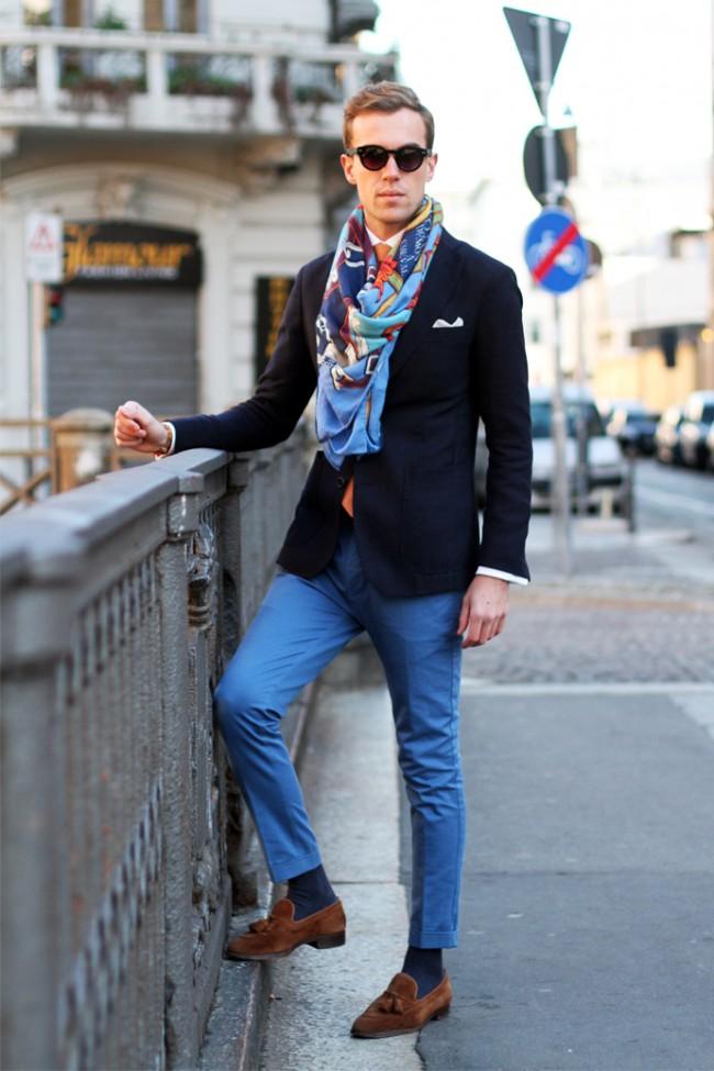 Hermes-scarf-Loro-Piana-100%E2%80%99s-blazer-Cashmere-tie-Topman-chinos