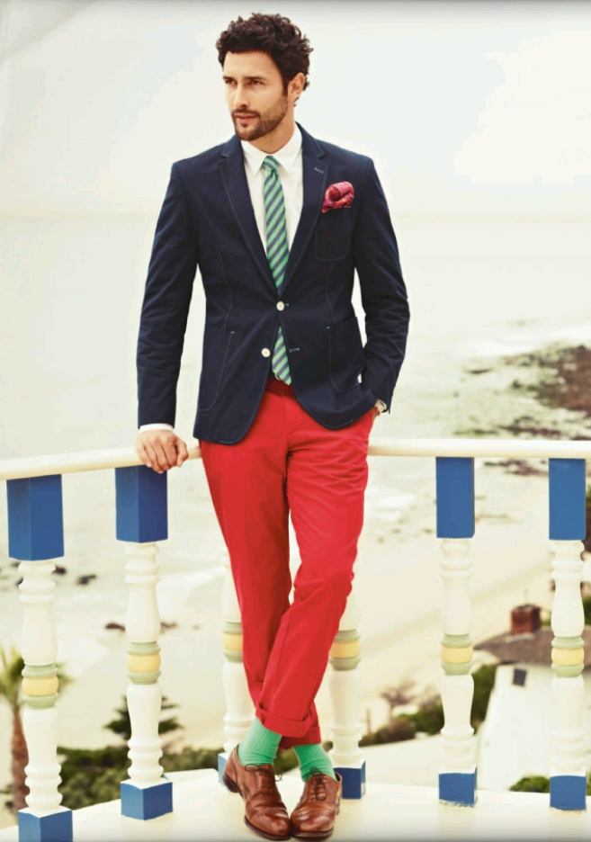 McNeal-SS-2012-advertise-red-trousers-jacket-men-style